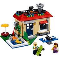 LEGO Creator 31067 Ferien am Pool - Baukasten