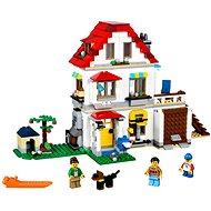 LEGO Creator 31069 Familienvilla - Baukasten