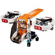 LEGO Creator 31071 Forschungsdrohne - Baukasten