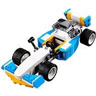 LEGO Creator 31072 Ultimative Motorpower - Baukasten