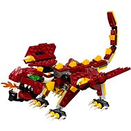 LEGO Creator 31073 Fabelwesen - Baukasten