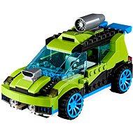 LEGO Creator 31074 Raketen-Rallyeflitzer - Baukasten