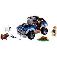 LEGO Creator 31075 Outback-Abenteuer - Baukasten