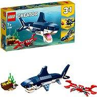 LEGO Creator 31088 Bewohner der Tiefsee - LEGO-Bausatz