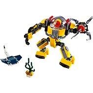 LEGO Creator 31090 Unterwasser-Roboter - LEGO-Bausatz