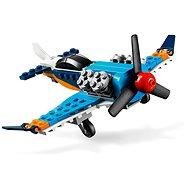 LEGO Creator 31099 Propellerflugzeug - LEGO-Bausatz