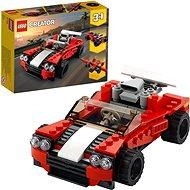LEGO Creator 31100 Sportwagen - LEGO-Bausatz