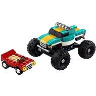 LEGO Creator 31101 Monster Truck - LEGO-Bausatz