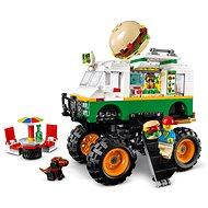 LEGO Creator 31104 Burger-Monster-Truck - LEGO-Bausatz