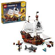 LEGO Creator 31109 Piratenschiff - LEGO-Bausatz