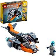 LEGO Creator 31111 Cyber-Drohne - LEGO-Bausatz