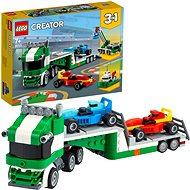 LEGO Creator 31113 Rennwagentransporter - LEGO-Bausatz
