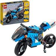 LEGO Creator 31114 Geländemotorrad - LEGO-Bausatz