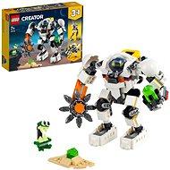 LEGO® Creator 31115 Weltraum-Mech - LEGO-Bausatz