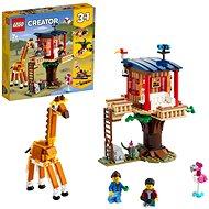LEGO® Creator 31116 Safari-Baumhaus - LEGO-Bausatz
