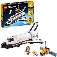 LEGO® Creator 31117 Spaceshuttle-Abenteuer - LEGO-Bausatz