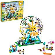 LEGO® Creator 31119 Riesenrad - LEGO-Bausatz