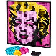 LEGO ART 31197 Andy Warhol's Marilyn Monroe - LEGO-Bausatz