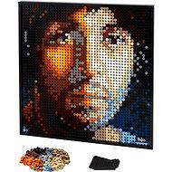 LEGO ART 31198 The Beatles - LEGO-Bausatz