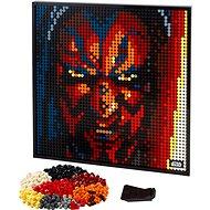 LEGO ART 31200 Star Wars™: Die Sith – Kunstbild - LEGO-Bausatz