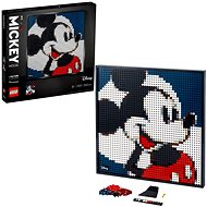 LEGO ART 31202 Disney's Mickey Mouse - LEGO-Bausatz