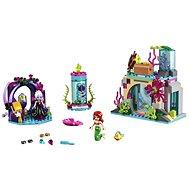 LEGO Disney Princess 41145 Arielle und der Zauberspruch - Baukasten