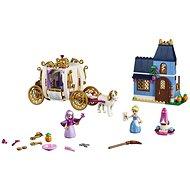 LEGO Disney 41146 Cinderellas zauberhafter Abend - Baukasten