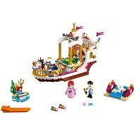 """LEGO Kit Disney Princess """"Arielles königliches Hochzeitsboot"""" (LEGO-Nr 41153) - Baukasten"""
