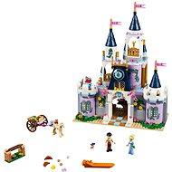 LEGO Disney Princess 41154 Cinderellas Traumschloss - Baukasten