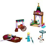 LEGO Disney 41155 Elsas Abenteuer auf dem Markt - Baukasten