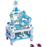 LEGO Disney Princess 41168 Elsas Schmuckkästchen - LEGO-Bausatz