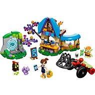 LEGO Elves 41182 Die Gefangennahme der Sophie Jones - Baukasten