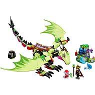 LEGO Elves 41183 Der böse Drache des Kobold-Königs - Baukasten