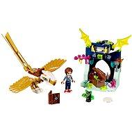 LEGO Elves 41190 Emily Jones und die Flucht auf dem Adler - Baukasten