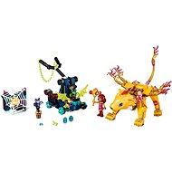 LEGO Elves 41192 Azari und die Falle für den Feuerlöwen - Baukasten