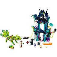 LEGO Elves 41194 Nocturas Turm und die Rettung des Erdfuchses - Baukasten