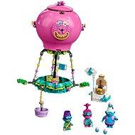 LEGO Trolls 41252 Poppys Heißluftballon - LEGO-Bausatz