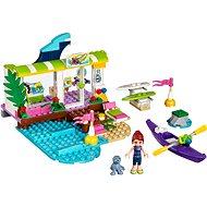 LEGO Friends 41315 Heartlake Surfladen - Baukasten