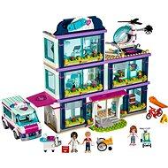 LEGO Friends 41318 Heartlake Krankenhaus - Baukasten