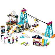 LEGO Friends 41324 Skilift im Wintersportort - Baukasten