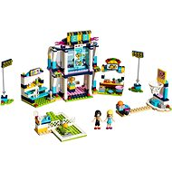 LEGO Friends Stephanie in der Sportarena (LEGO-Nr.41338) - Baukasten