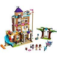 LEGO Friends 41340 Freundschaftshaus - Baukasten