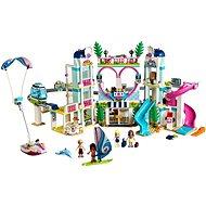 Spielset LEGO Friends 41347 Resort in der Stadt Heartlake - Baukasten