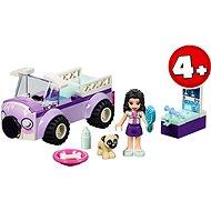 LEGO Friends 41360 Emmas mobile Tierarztpraxis - Baukasten