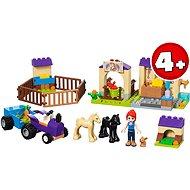 LEGO Friends 41361 Mias Fohlenstall - Baukasten