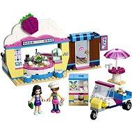 LEGO Friends 41366 Olivias Cupcake-Café - Baukasten