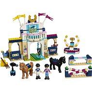 LEGO Friends 41367 Stephanies Reitturnier - Baukasten