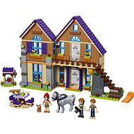 LEGO Friends 41369 Mias Haus mit Pferd - Baukasten