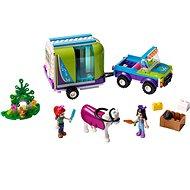 LEGO Friends 41371 Mias Pferdetransporter - Baukasten