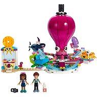 LEGO Friends 41373 Lustiges Oktopus-Karussell - Baukasten
